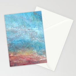 Energy Movement Stationery Cards