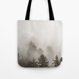 American Morning - Nature Photography Tote Bag