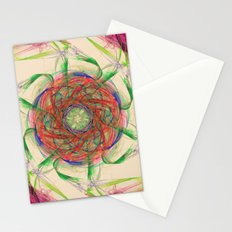 Atomic Nebula Stationery Cards