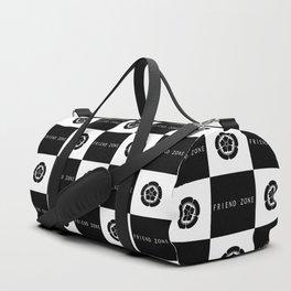 FRIEND ZONE Duffle Bag