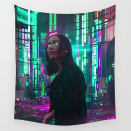 Renew Wall Tapestry