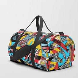 Ma déclaration Duffle Bag