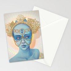 Oculi Divina Stationery Cards