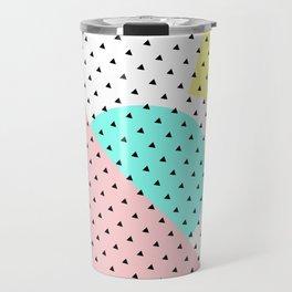 Arty Travel Mug