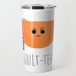 Guilt-tea Travel Mug