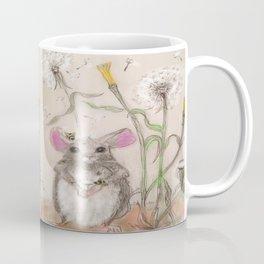 Squeak The Mouse Coffee Mug
