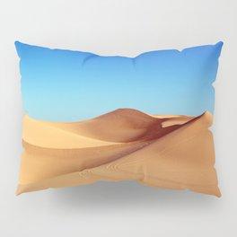 Desert blue Pillow Sham