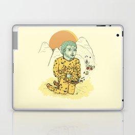 Jaguar II Laptop & iPad Skin