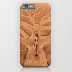 Paths like Branches iPhone 6s Slim Case