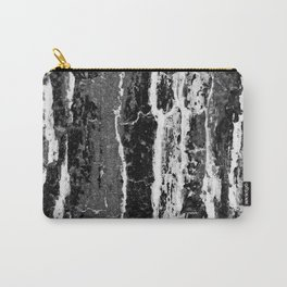MARBLE TREE Carry-All Pouch