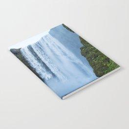 Skogafoss Notebook