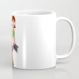 Elora the faun Coffee Mug