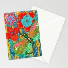 Stabberfly Stationery Cards