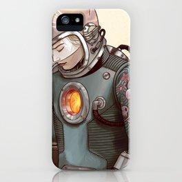Megaman iPhone Case