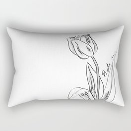 TULIP - Pick Me! Rectangular Pillow