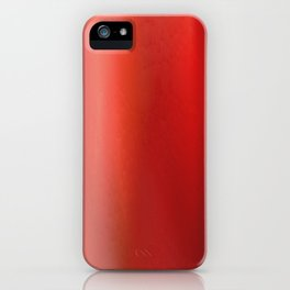 Sandstorm II iPhone Case