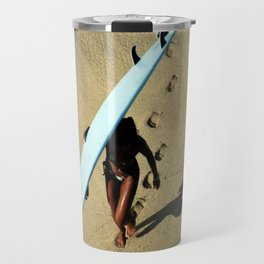 Dawn Patrol Travel Mug