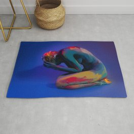 Depth of Emotions Rug