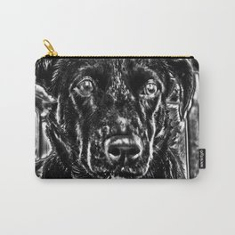 STREETDOG IN ROMANIA Carry-All Pouch
