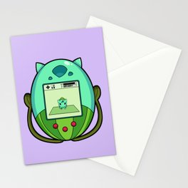 Bulba PokeTama Stationery Cards