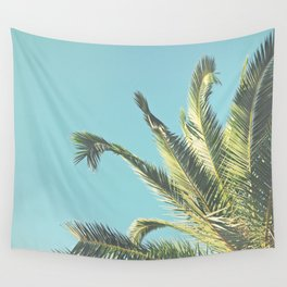 Summer Time II Wall Tapestry