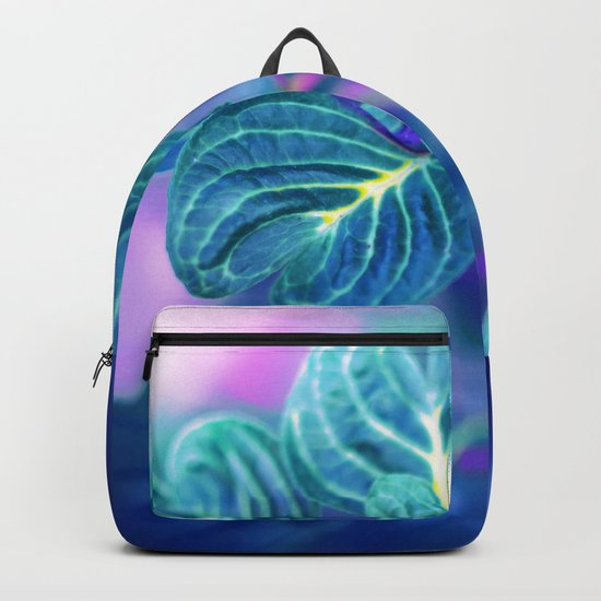 Ocean Veins Backpack