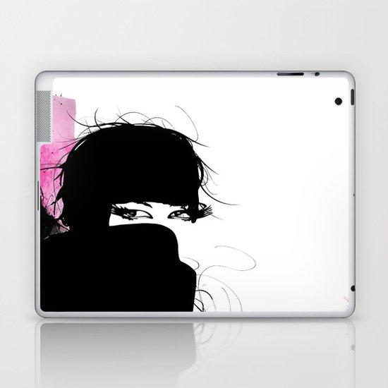 Demure Laptop & iPad Skin
