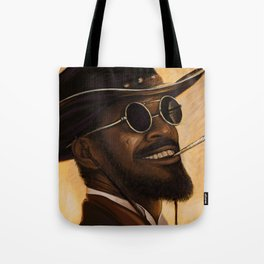 Django - Our newest troll Tote Bag