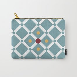 Moroccan Vibes Carry-All Pouch