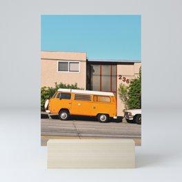 17.27.09 Mini Art Print