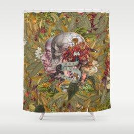 Otynne Shower Curtain