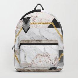 Boheme Luxury Backpack