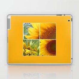 sunflower2 Laptop & iPad Skin