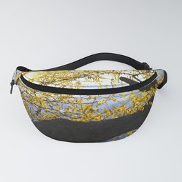 Spring Is In The Air Fanny Pack