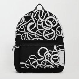 Iconia Girls - Anna Black Backpack