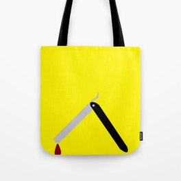 Mr. Blonde  Tote Bag