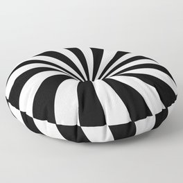 Super Swirl Floor Pillow