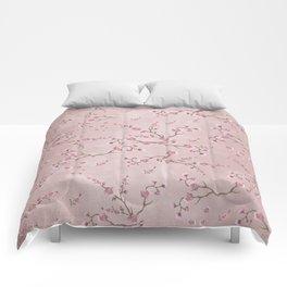 SAKURA LOVE - BALLERINA BLUSH Comforters