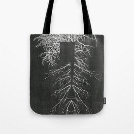 Population Normal Tote Bag