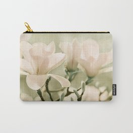 Magnolia 011 Carry-All Pouch