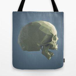 Skull - ROAR Tote Bag