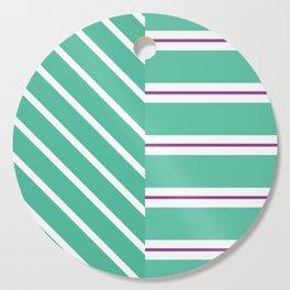 Vanellope von Schweetz Inspired Cutting Board