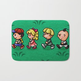 Earthbound Guys Bath Mat