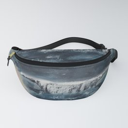 Garden in Perth by Lu Fanny Pack