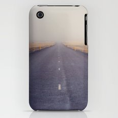 Nowhere Road iPhone (3g, 3gs) Slim Case