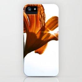 Kalos iPhone Case