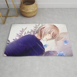 Yuri On Ice  Rug