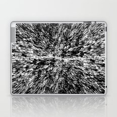 Metropolis (for other colors, see Black Ice and Starburst) Laptop & iPad Skin
