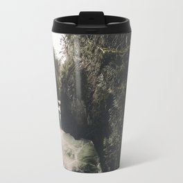 Englishman River Falls Travel Mug