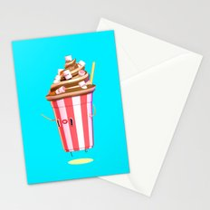 Milkshake II Stationery Cards